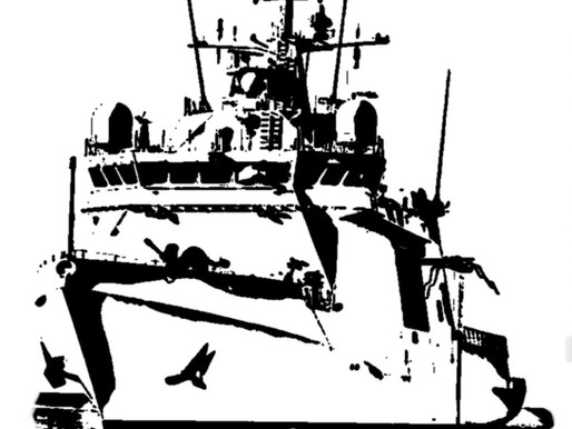 ¿Fragatas o destructores?