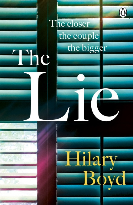 The Lie by Hilary Boyd