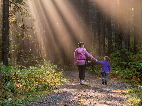 Single parenting wisdom