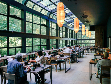 New Guidelines to Open Dine-In Restaurants in California