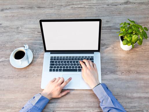 Get Organized: Die besten Tipps, um Home Office gut zu meistern