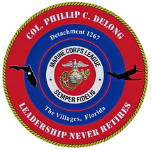 MCL Det 1267 Logo DR