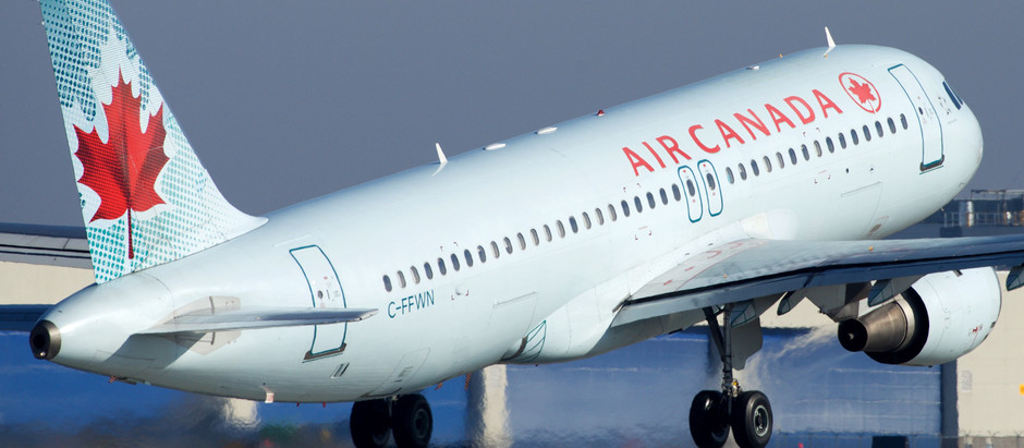 The Supreme Court of Canada refused to hear appeal in cartel lawsuit against Air Canada
