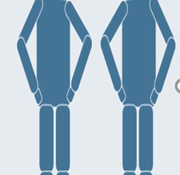 Ejercicio en adultos mayores de 60 años