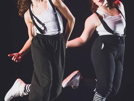Estão abertas as inscrições para o Curso Técnico de Dança 2020
