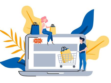 Preverite ponudbo tedna v spletni trgovini BISOL!