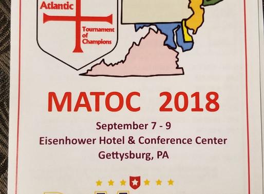 2018 Mid-Atlantic Tournament of Champions