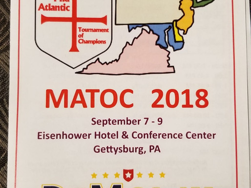 2018 Mid-Atlantic Tournament of Champions