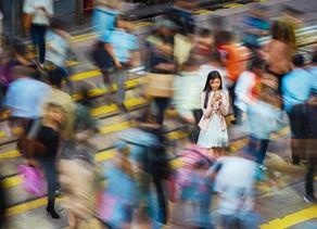 Çin'in Süper Kamerası ve Sosyal Kredi Sistemi