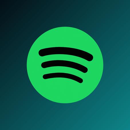 Las Mejores Playlist en Spotify.