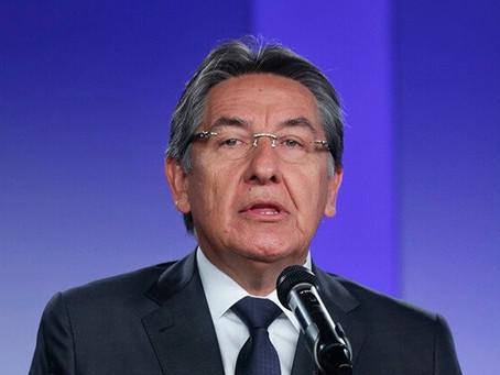 Fiscal General renuncia tras la decisión de la JEP