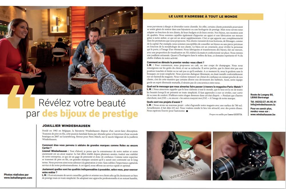 photographe studio Luxembourg