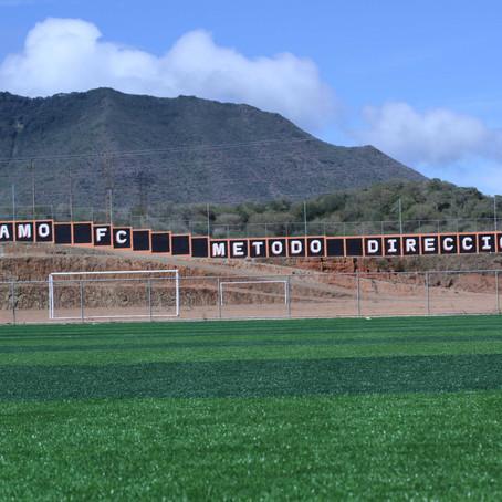 El comienzo de un sueño, Dynamo Fútbol Club (FC)