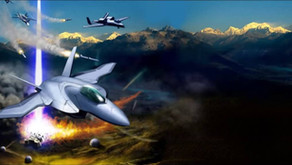 Interview with Costin Benescu, Ace Combat Northern Wings Game Vehicle Artist