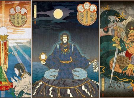 第31回 コトタマ講座〜霊知りへの道〜