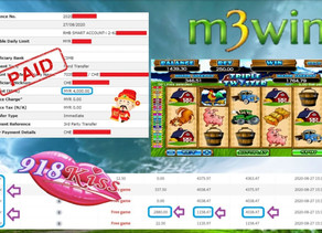 Twister slot game tips to win RM4000 in 918KISS
