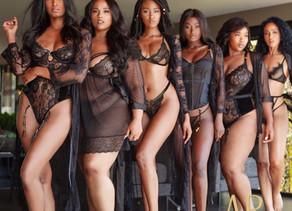 Melanated Beauties 😍👸🏾❤