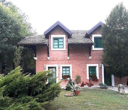 Putokaz: Zornića Kuća