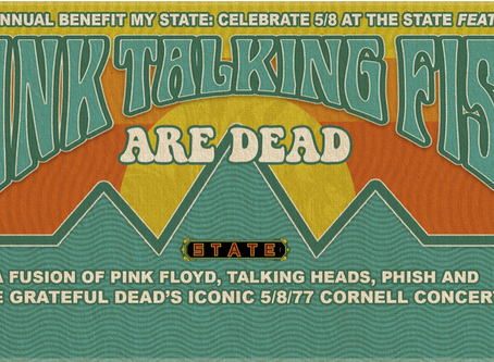 """State Theatre Of Ithaca Announces 10th Annual """"Benefit My State"""" Concert"""