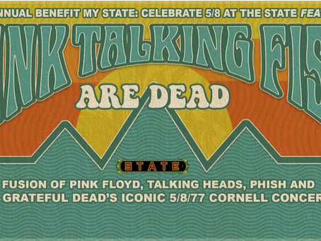 "State Theatre Of Ithaca Announces 10th Annual ""Benefit My State"" Concert"