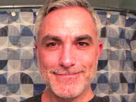 Getting to Know the ATB Writing Team: John Kaufman