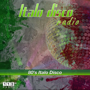 New Station Alert / 113 fm Italo Disco