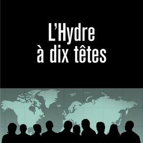 """Lecture : """"L'Hydre à dix têtes"""""""