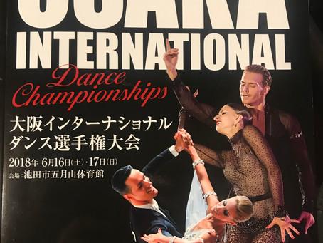 大阪インターナショナル