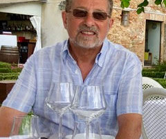 Author Interview - John Broughton