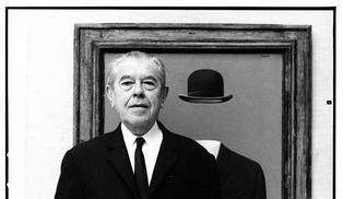Biografia de René Magritte