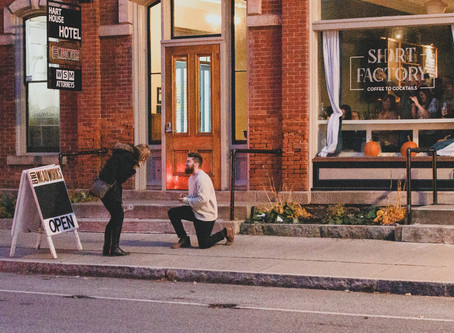5 Ways to Nail a Proposal (& Get Pictures!)