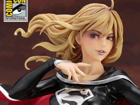 Bishoujo: Dark Supergirl (News)