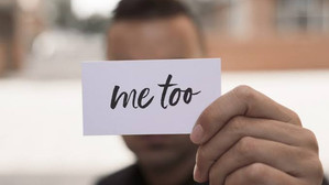 A CASE FOR GENDER NEUTRAL LAW ON SEXUAL HARASSMENT AT WORKPLACE