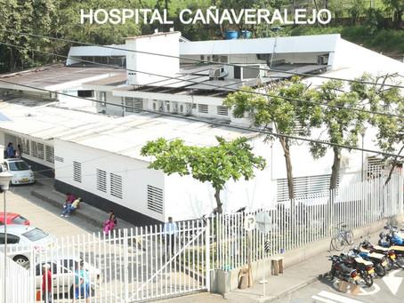 CASO PRIMER HOSPITAL VERDE DE COLOMBIA: AUDITORÍA Y ESTUDIOS PARA UN PROGRAMA DE GESTIÓN ENERGÉTICA