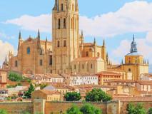 20 Imprescindibles que ver y hacer en Segovia (ciudad)