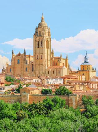 20 Imprescindibles que ver y hacer en Segovia