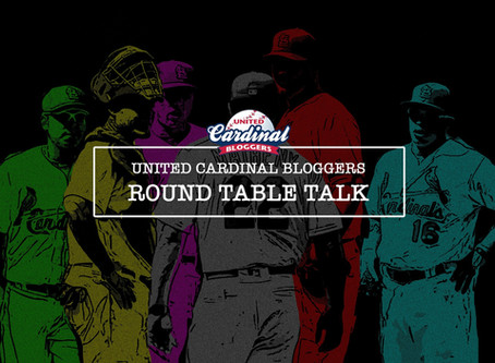 UCB Round table: Most valuable Cardinal in 2018
