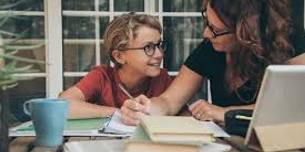 FREE Homeschool/Virtual Learning Webinar