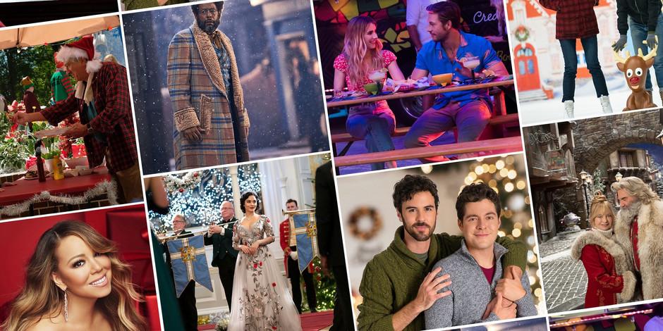 Christmas Films This 2020