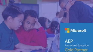 JourneyTEAM Furthers Commitment to Academic Customers Becoming a Microsoft Education Partner (AEP)