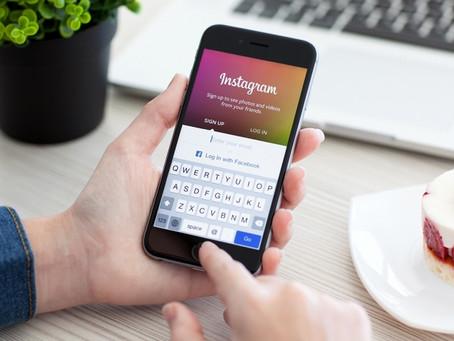 Instagram推出新創作者帳戶 為名人KOL建立個人品牌