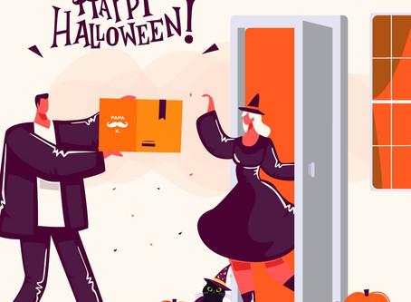 🎃Happy Halloween 🎃 一年一度的萬聖節