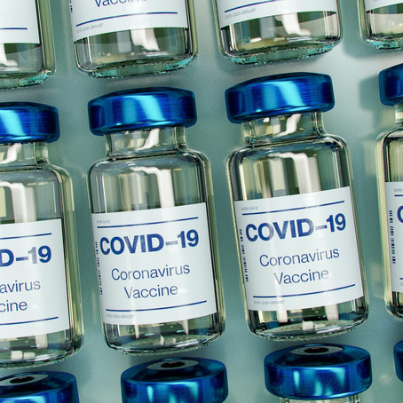 Willingness to Get COVID-19 Vaccine Drops as Vaccine Hopes Increase