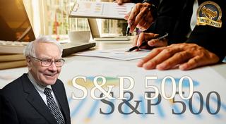 Индекс S&P 500. Инвестируй, как Уоррен Баффет!