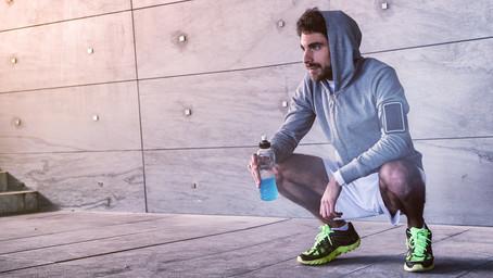 Six raisons pour lesquelles les athlètes se dirigent vers un régime a base de plantes.