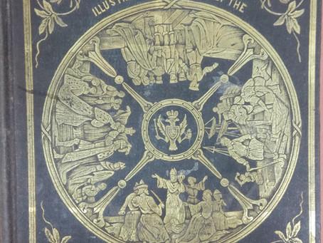 «Путешествия на восток и на запад». Выставка редких гравюр и книжных изданий XVII – XIX вв.