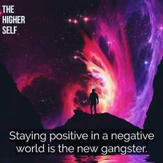 The Higher Self - Spiritual Gangsta