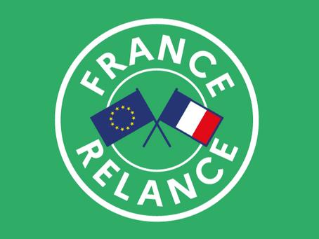 Gobierno francés concede €856 millones para reactivación cultural