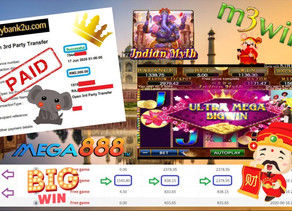 India slot game tips to win RM2000 in Mega888
