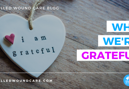 WHY WE'RE GRATEFUL